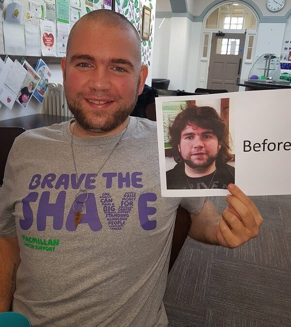 Brave the Shave
